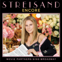 Barbra Streisand - Encore: Movie Partners Sing Broadway '2016
