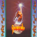 Geordie - Save The World  (CD3) '1976