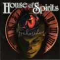 House Of Spirits - Psychosphere '1999