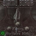 Dimmu Borgir - Forces Of The Northern Night (2) '2017