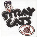 Stray Cats - Live From Europe '2005