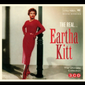 Eartha Kitt - The Real... Eartha Kitt (CD3) '2015