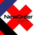 New Order - Live At The London Troxy (Reissue) '2017