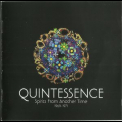 Quintessence - Spirits From Another Time 1969-1971 (2CD) '2016