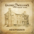 Colonel Williams House Band - Keepsakes '2018