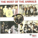 Animals, The - The Most Of The Animals '1989