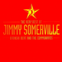 Jimmy Somerville - The Very Best Of Jimmy Somerville - Bronski Beat And The Communards (2CD) '2001