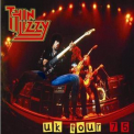Thin Lizzy - Uk Tour 75 (2CD) '2008