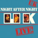 UK - Night After Night Extended Part 1 (2CD) '1979