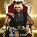 Mary J. Blige - Strength Of A Woman '2017