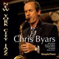 Chris Byars - New York City Jazz '2018