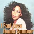 Donna Summer - I Feel Love  '2016