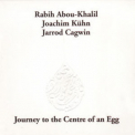 Rabih Abou-khalil - Journey To The Centre Of An Egg '2005
