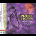 Pride Of Lions - The Roaring Of Dreams (KICP-1218, JAPAN) '2007
