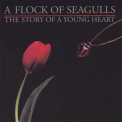 A Flock Of Seagulls - The Story Of A Young Heart (2008 Remaster Cherry Pop CR POP 5) '1984