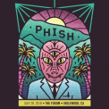 Phish - 2018/07/28 Inglewood, Ca 1 '2018