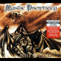Mystic Prophecy - Never Ending (Massacre Rec., MAS DP0964, Germany) '2017