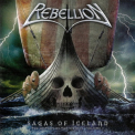 Rebellion - Sagas Of Iceland: The History Of The Vikings Volume I '2005