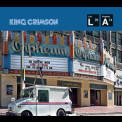 King Crimson - Live At The Orpheum [Hi-Res] '2015