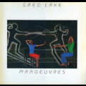 Greg Lake - Manoeuvres '1983