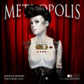 Janelle Monae - Metropolis: The Chase Suite (Special Edition) '2008