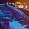 Kenny Blues Boss Wayne - Inspired By The Blues '2018