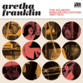 Aretha Franklin - The Atlantic Singles Collection 1967-1970 '2018