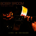 Bobby Broom - The Way I Play '2008