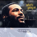 Marvin Gaye - What's Going On (Deluxe Edition - CD2) '2001