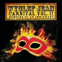 Wyclef Jean - Carnival Vol. II...memoirs Of An Immigrant (2CD) '2007