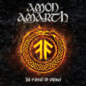 Amon Amarth - The Pursuit Of Vikings (Live At Summer Breeze) (2CD) '2018