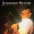Jonathan Butler - Gospel Days '2009