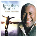 Jonathan Butler - Brand New Day '2010