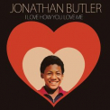 Jonathan Butler - I Love How You Love Me '2009