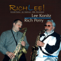 Lee Konitz - Richlee! [Hi-Res] '1998