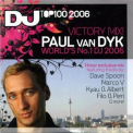 Paul Van Dyk - Victory Mix! Paul Van Dyk World's No.1 DJ 2006 '2006