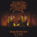 King Diamond - Songs For The Dead - Live [Metal Blade, 3984-15588-2, 2CD, EU] '2019