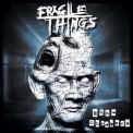 Fragile Things - Echo Chambers (Blue Edition) '2018