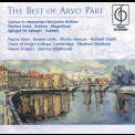 Arvo Part - The Best Of Arvo Part '2004