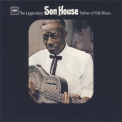 Son House - Father Of Folk Blues  (The Perfect Blues Collection, 2011, Sony Music) '1965