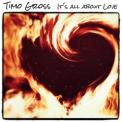 Timo Gross - It's All About Love [Hi-Res] '2014