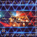 Isao Tomita - The Mind Of The Universe '1985