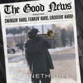 Kenneth Gill - The Good News '2019
