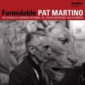 Pat Martino - Formidable '2017