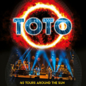 Toto - 40 Tours Around The Sun '2019