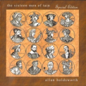 Allan Holdsworth - The Sixteen Men Of Tain Special Edition '2000