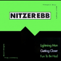 Nitzer Ebb - Lightning Man (CDS) '1990