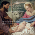 Charlotte De Rothschild - The Cradle In Bethlehem: Christmas Carols & Lullabies '2013
