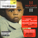 Lil Wayne - Tha Carter III (Deluxe Edition) (CD2) '2008