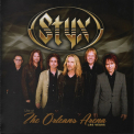 Styx - Live At The Orleans Arena, Las Vegas (2015, Eagcd621) '2015